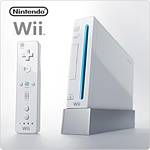Free Nintendo Wii!